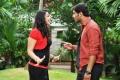 Kruthi, Prince in Bunny & Cherry Telugu Movie Stills