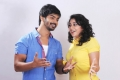 Mahat Raghavendra, Saba in Bunny & Cherry Telugu Movie Stills