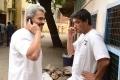 Atul Kulkarni, Sampath Raj in Burma Movie Photos