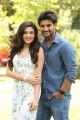 Mishti Chakraborthy, Aadi @ Burrakatha Teaser Launch Stills