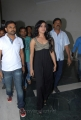 Samantha at Bus Stop Movie Audio Release Photos