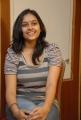 Actress Sri Divya at Bus Stop Pre-Release Press Meet Stills