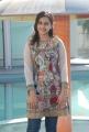 Actress Sri Divya at Bus Stop Movie Success Meet Stills