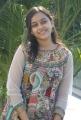 Actress Sri Divya at Bus Stop Movie Success Meet Photos