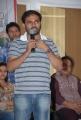 Director Maruti at Bus Stop Movie Success Meet Stills