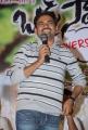 Director Maruthi at Bus Stop Telugu Movie Trailer Launch Stills