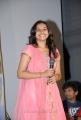 Sri Divya at Bus Stop Telugu Movie Trailer Launch Stills