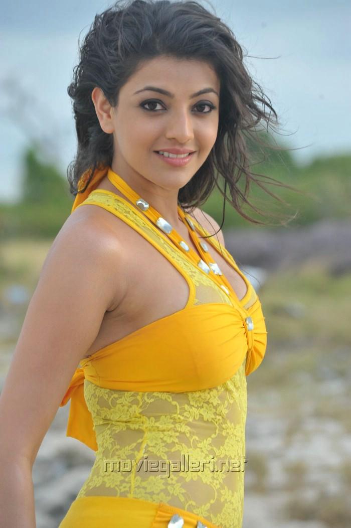 Picture 173917 | Businessman Kajal Hot Stills | New Movie ...