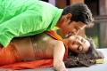 Mahesh Babu Kajal Agarwal Hot in Businessman Movie Stills