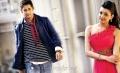 Mahesh Babu & Kajal Agarwal in Business Man Tamil Movie Stills