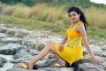 Actress Kajal Agarwal in Businessman Tamil Movie Stills