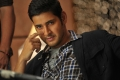 Actor Mahesh Babu in Businessman Tamil Movie Stills