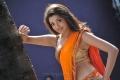 Kajal Agarwal Hot Stills in Businessman Tamil Movie