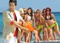 Mahesh Babu & Kajal Agarwal in Businessman Tamil Movie Stills