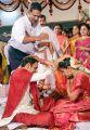 Shyam Prasad Reddy @ BVSN Prasad Daughter Wedding Photos