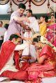 BVSN Prasad Daughter Wedding Photos