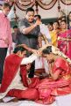Vamsy @ BVSN Prasad Daughter Wedding Photos