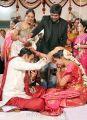Puri Jagannath @ BVSN Prasad Daughter Wedding Photos