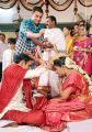 Dil Raju @ BVSN Prasad Daughter Wedding Photos