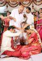 Ramoji Rao @ BVSN Prasad Daughter Wedding Photos