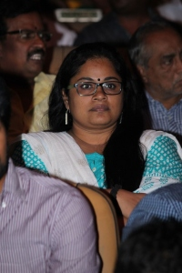 JS Nandini @ Cheran's C2H Launch Stills