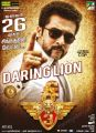 Suriya's C3 (Singam 3) Movie Release January 26 Posters