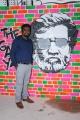 Karthick @ CAFINO Game Yard Launch Stills
