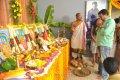 SS Rajamouli at Cameraman Gangatho Rambabu Movie Opening Gallery