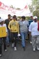 Manchu Lakshmi, Balakrishna at Cancer Awareness Walk 2013 Hyderabad Photos