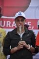 Sania Mirza at Cancer Awareness Walk 2013 Hyderabad Photos