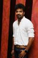 Actor Jai @ Capemari Movie Press Meet Stills