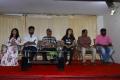 Capemari Movie Press Meet Stills