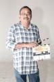 Cable Sankar @ Capital Film Works Web Series Pooja Stills
