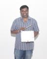Praveen KL @ Capital Film Works Web Series Pooja Stills