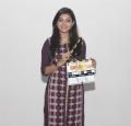 Athuya Ravi @ Capital Film Works Web Series Pooja Stills