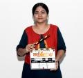 Vinodhini @ Capital Film Works Web Series Pooja Stills