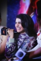 Actress Samantha @ Captain Marvel Pre Release Event Chennai Stills