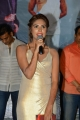 Actress Nishi Ganda @ Captain Rana Pratap Audio Launch Stills