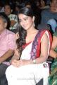 Actress Catherine Tresa Hot in Saree Photos