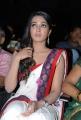 Actress Katherine Theresa in Saree Photos