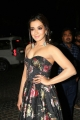 Actress Catherine Tresa Hot Photos @ 65th Jio Filmfare Awards (South) 2018