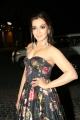 Actress Catherine Tresa Hot Photos @ 65th Jio Filmfare Awards South 2018