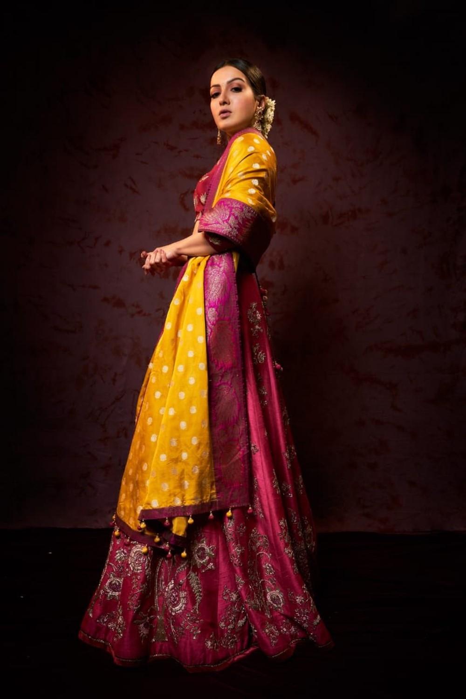 Telugu Actress Catherine Tresa Photoshoot Images