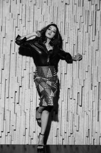 Actress Catherine Tresa Photoshoot Images