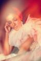 Actress Catherine Tresa Latest Photoshoot Images