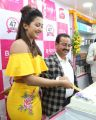 Actress Catherine Tresa launches B New Mobile Store at Kadapa Photos