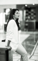 Actress Catherine Tresa New Portfolio Stills