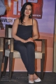 Actress Catherine Tresa Stills @ Paisa Pre-Release Press Meet