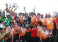 CCC Cricket Match @ Anantapur