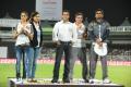 Mumbai Heros Team @ Sharjah CCL 2 Opening Stills
